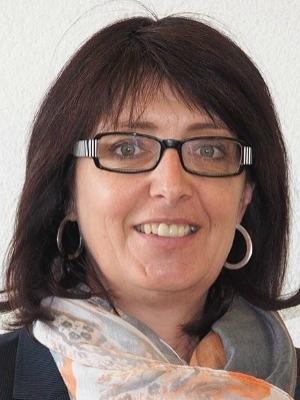 Herta Huber-Kunz - Sekretärin 2021/2022